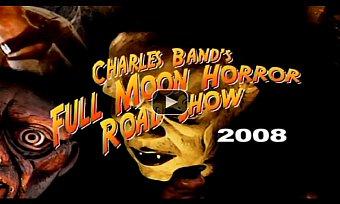 News: Full Moon Horror Roadshow