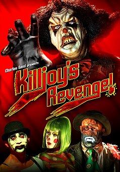 Killjoy's Revenge (Killjoy 3)