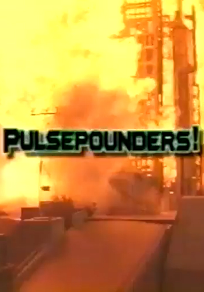 Pulsepounders! Promo
