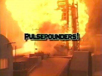 Pulsepounders! Promo