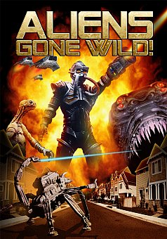 Aliens Gone Wild Feature