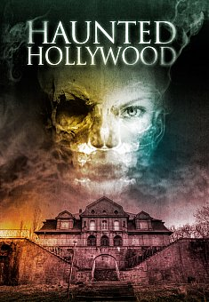 Haunted Hollywood Trailer