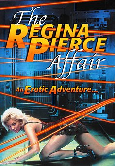 Regina Pierce Affair