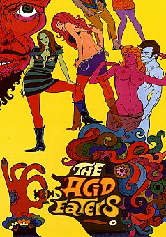 The Acid Eaters