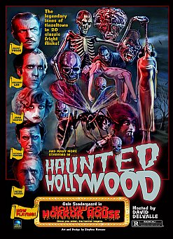 Haunted Hollywood Ep. 14: Hollywood Horror House