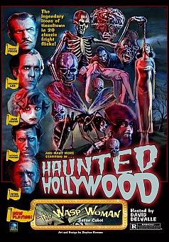 Haunted Hollywood: Ep 02: Wasp Woman