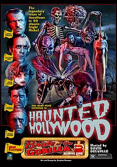 Haunted Hollywood: Ep 05: Bride Of The Gorilla