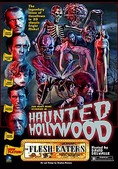 Haunted Hollywood: Ep 04: Flesh Eaters