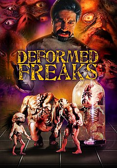 Deformed Freaks