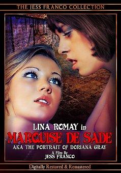 Jess Francos Marquise De Sade