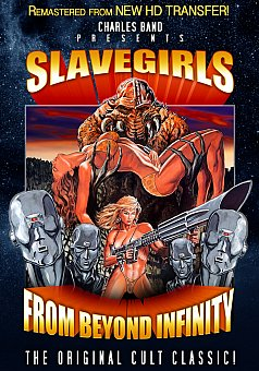 Slave Girls From Beyond Infinity [Remastered]