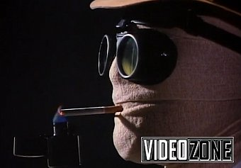 Invisible Videozone