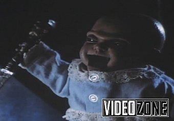 Dollman vs Demonic Toys Videozone