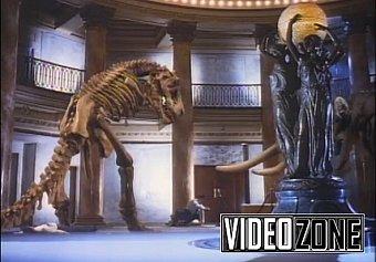 Doctor Mordrid Videozone