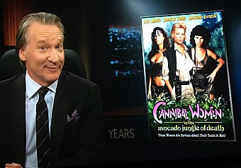 Real Time With Bill Maher 01.30.16