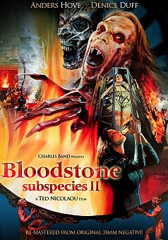 Subspecies II: Bloodstone