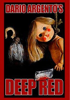 Dario Argento's Deep Red