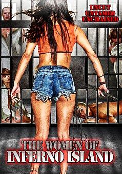 Women Of Inferno Island