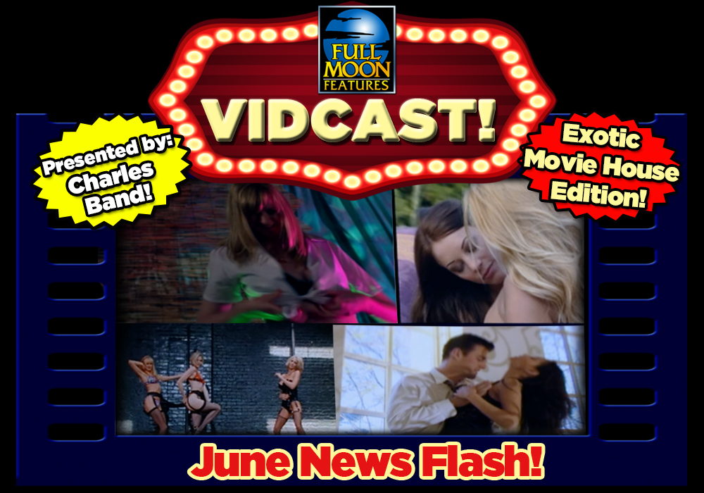 June 2018 Full Moon Vidcast