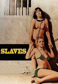 Jess Franco's Slaves