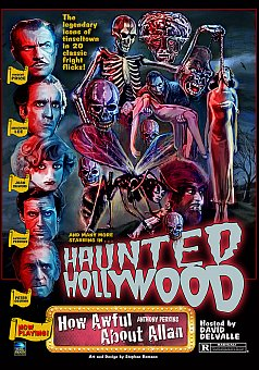 Haunted Hollywood Ep. 19: How Awful About Allan