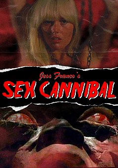 Sex Cannibal