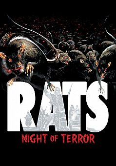 Rats! Night of Terror